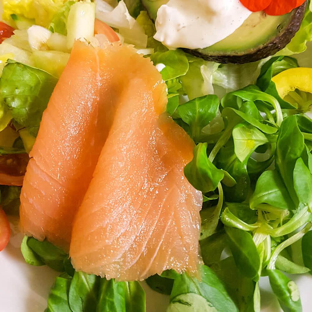 A melhor seleção de alimentos para o pequeno almoço buffet dos hóspedes da casa de férias familiar em Sesimbra: Vila de Sol